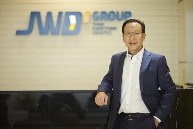 JWD targets storage space boost to bag B2C growth