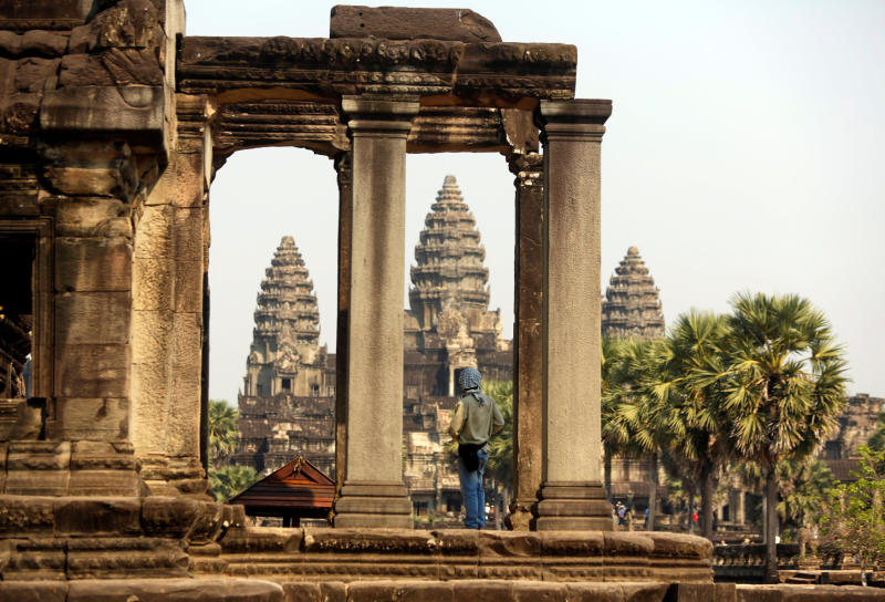 Cambodia tourism industry eyes more Russian visitors