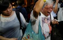 Attention turns to Liu Xiaobo's widow after dissident's death