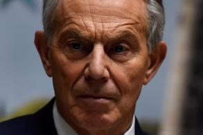 Blair: Still a chance to stop Brexit