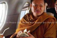DSI head to US to nab flashy monk