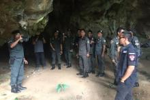 Key suspect held in Krabi murder case