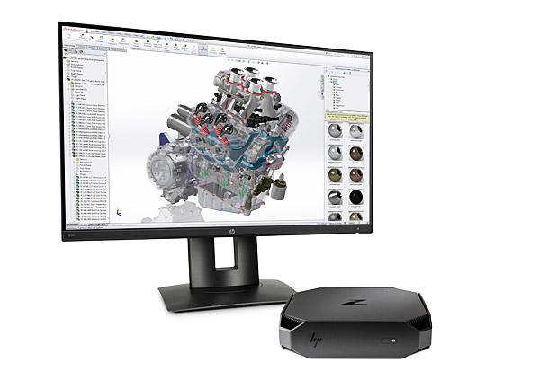 Desktop powerhouse