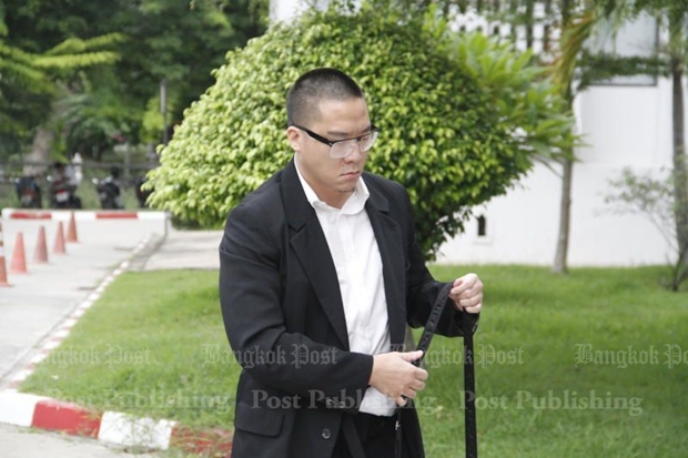 Janepob guilty in fatal crash, freed on bail