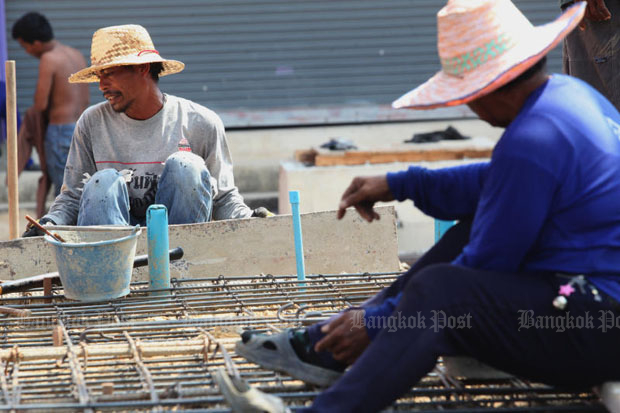List of jobs reserved for Thais to be revised