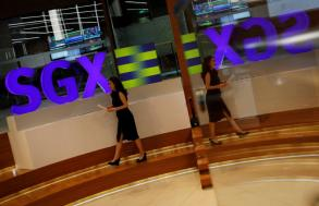 SE Asia stocks rise ahead of corporate earnings