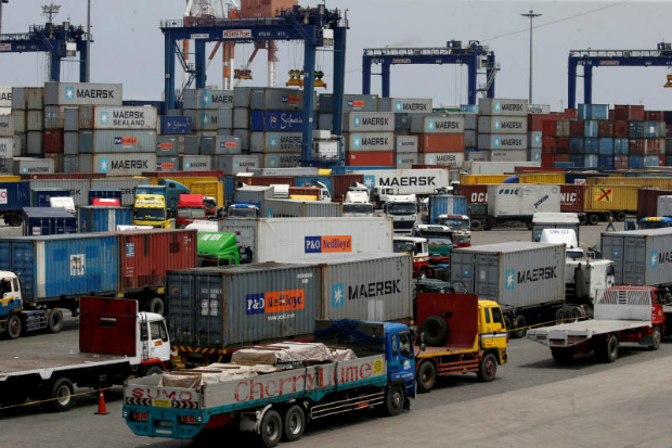 Asia growth outlook brightens on strong exports - ADB