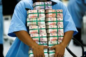Strong baht yet to affect growth - finance minister