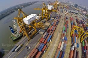June exports up 11.7%, beat forecast