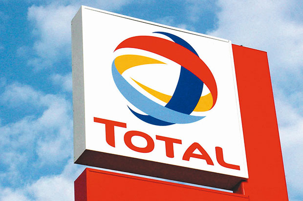 Total in talks with Myanmar to build power plant, bring LNG