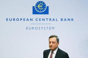 ECB keeps stimulus pledge despite stronger growth