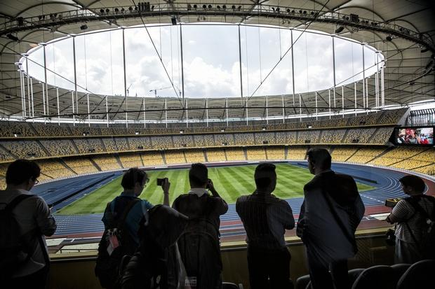 PHI withdraws from hosting 2019 Southeast Asian Games