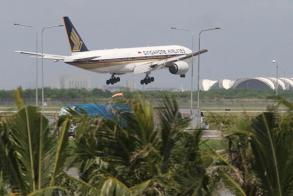 Singapore Airlines shifts routes to budget arm Scoot