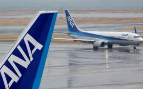 ANA, JAL seek to offer diverse in-flight meals