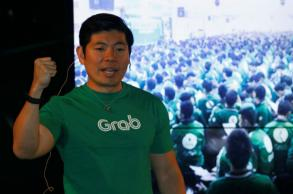 Why Uber's losing out to Grab in Southeast Asia