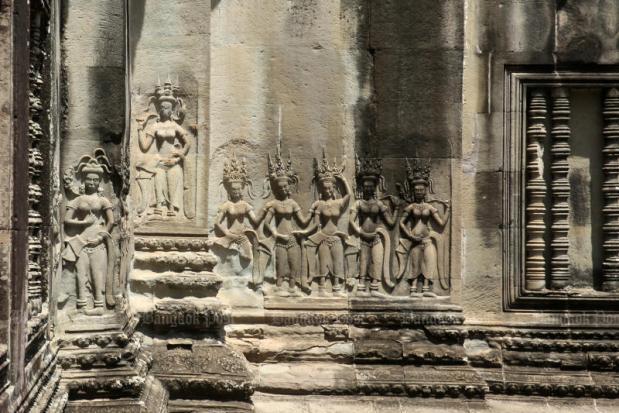 Japanese who restored Angkor Wat wins Magsaysay Award
