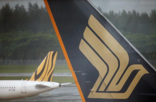 Singapore Airlines Q1 profit rises on higher revenue