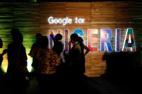 Google hopes to train 10 million people in Africa in online skills