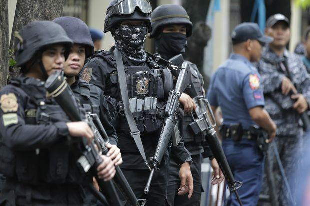 Australia holds emergency counter terrorism meeting in Indonesia
