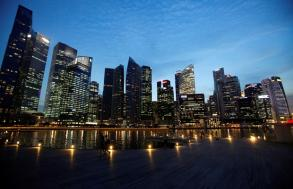 Singapore: US academic was 'foreign agent'