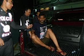 Indian man nabbed with fake dollars in Pattaya