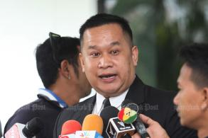 Pheu Thai denies rift over party leadership