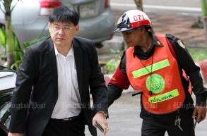 Appeal Court throws out new lawsuit against Sorrayuth
