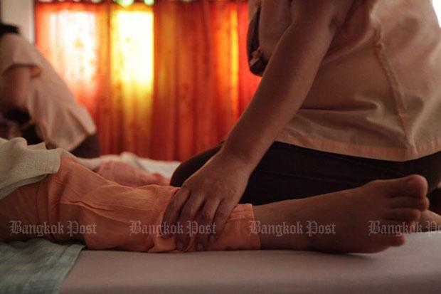 Thais in demand at Indian sex-massage parlours | Bangkok Post: news