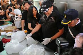Pattaya diners duped into eating steamed gum