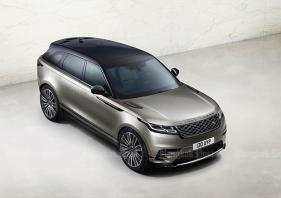 New Range Rover Velar introduced in Thailand