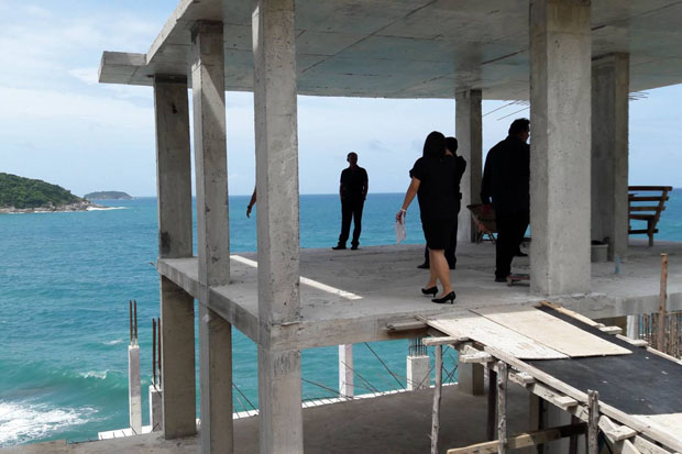View-hogging luxury houses in Phuket cut down to size