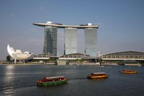 Singapore surpasses Hong Kong as Asia's third most liveable city