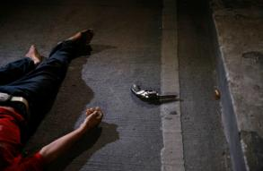 At least 80 dead in Philippines war on drugs