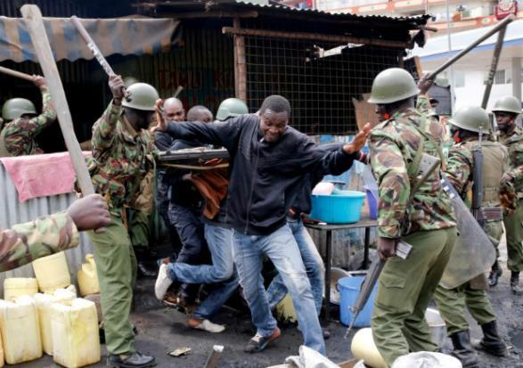 Officials say Islamic militants behead 3 in Kenya ...