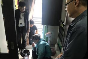 South Korean arrested for forcing Thais into flesh trade