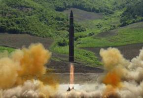 How many nuclear weapons does North Korea have?