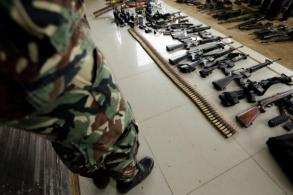 Philippines: 5 Muslim rebels killed in clash with extremists