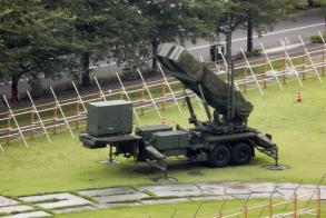 Japan finds glitches in missile-alert system