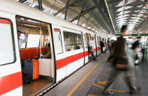 Singapore rail delays leave commuters steaming