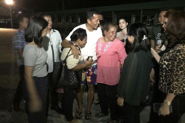 Bail approved for 4 red-shirts in Asean Summit case | Bangkok Post: news