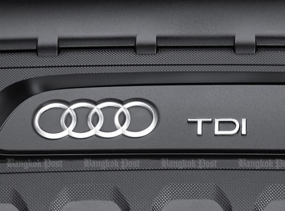New Thai Audi agent brings diesel power to Q5 and Q7 | Bangkok Post: auto