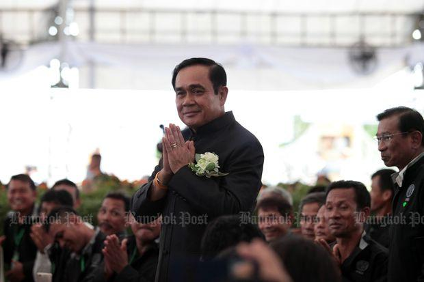Poll: Government ranks lower in third year   Bangkok Post: news