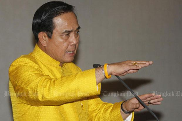 Prayut to hold direct talks with citizens | Bangkok Post: news