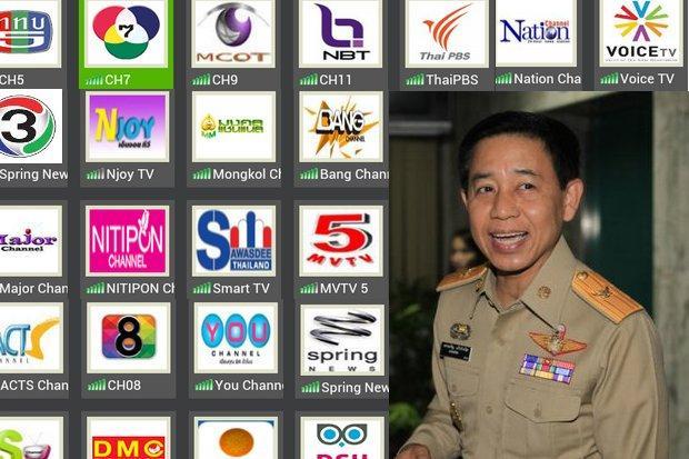 Twisting media's arm will backfire | Bangkok Post: opinion