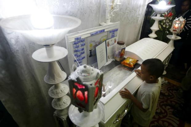 Philippine churches to ring bells to protest drug killings   Bangkok Post: news