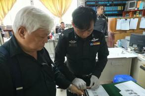 Chiang Mai forum organiser reports to police, deny charges