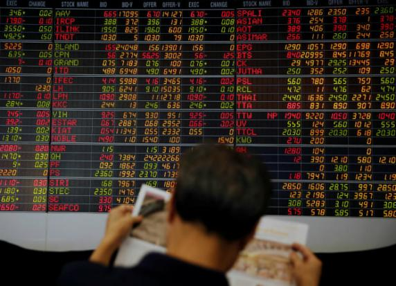 Growth jump seen breathing life into stocks | Bangkok Post: business