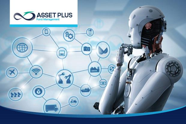 Thailand's 1st global robotics and A.I. fund launched   Bangkok Post: business