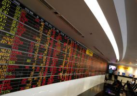 Thai stocks hit 2-month closing high, lead Southeast Asia peers