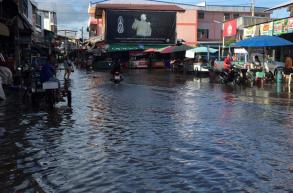 North, Northeast warned to brace for floods